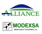 ALLIANCE MODEXSA