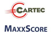 CARTEC MAXXSCORE