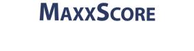 maxxscore couleur