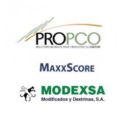 propco + maxxscore + modexsa