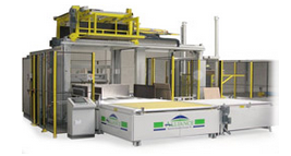 Q-Series palletiser