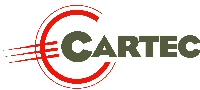 Logo CARTEC LD