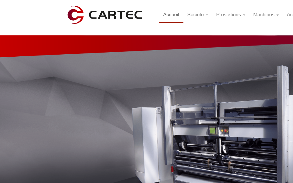 siteinternetcartec
